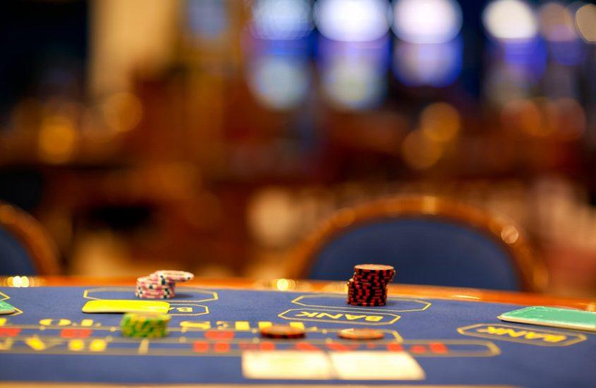 reglas del blackjack