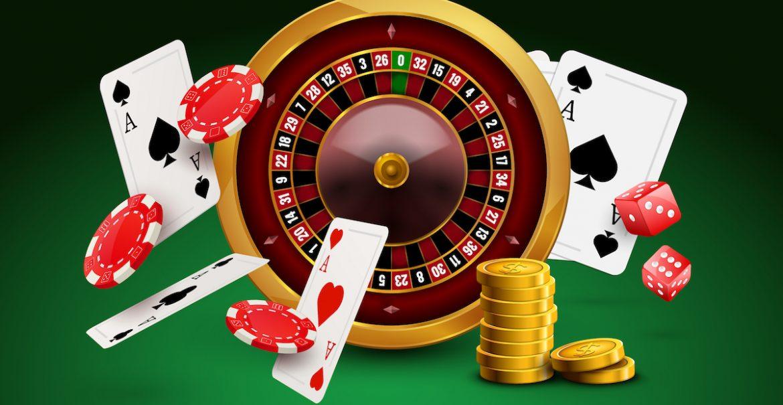 juegos de casino y máquinas tragamonedas