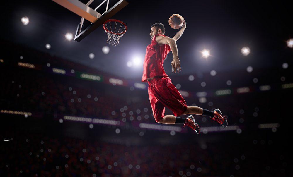 nba baloncesto