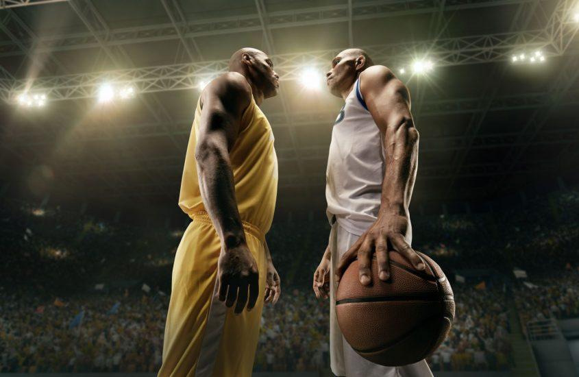 los mejores jugadores de la NBA