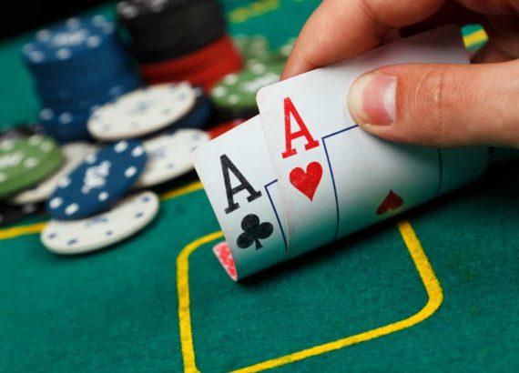 jugar póker