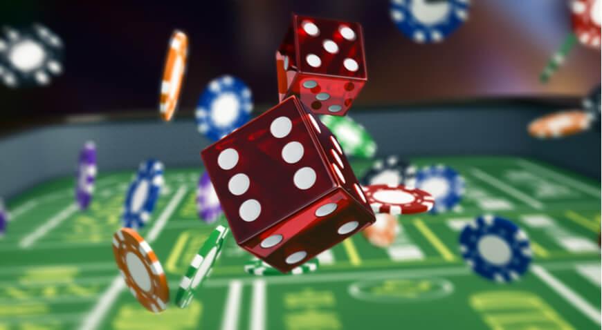 juegos de mesa casino