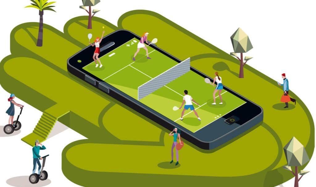 tenis de casino online