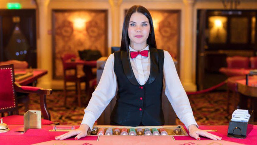juegos de casino con crupier en vivo