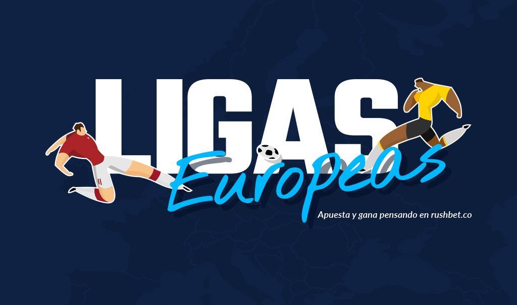 Ligas Europeas