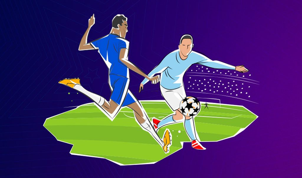 La Champions 2021 - blog Rushbet
