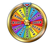 Loyalty Program – Wheel Spins