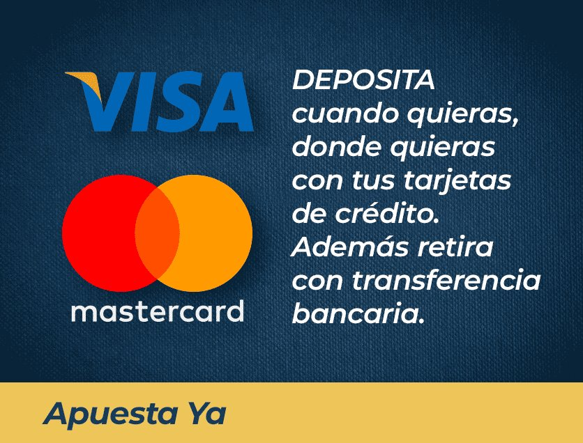 Tarjetas de Credito Logged Out